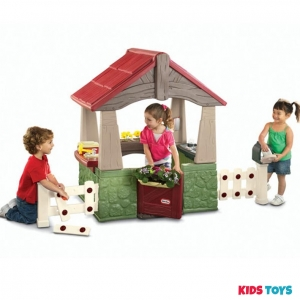 Home & Garden Playhouse